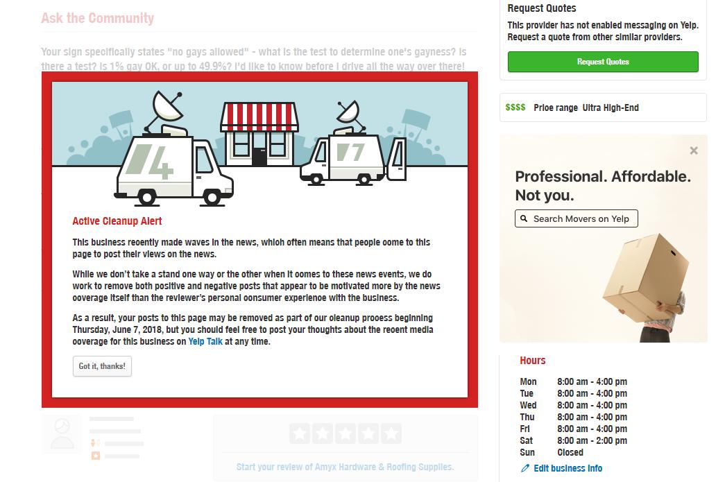 Заказать отзывы для бизнеса в reviewter'е