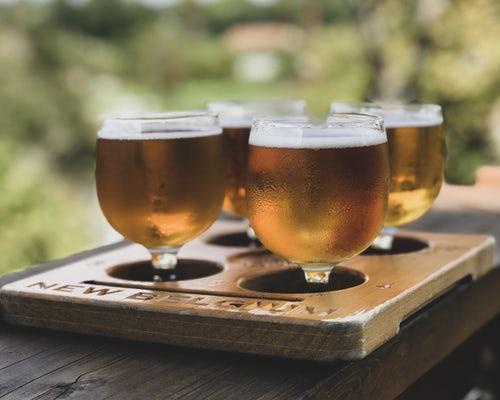 Заказать отзывы о пиве в reviewter'е